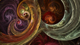 Swirl Away by Joanie, abstract->fractal gallery