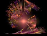 A Broken Beauty by jswgpb, Abstract->Fractal gallery
