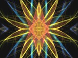 Summer Solstice by wendykroy, Abstract->Fractal gallery