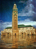 Hassan II Mosque by cynlee, photography->places of worship gallery