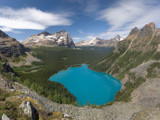 Lake Ohara,Yoho National Park, British Columbia, Canada by Basit147, Photography->Mountains gallery