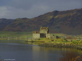 Eilean Donan 2 by avedeloff, Photography->Castles/Ruins gallery