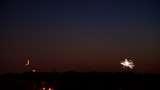 Independence Moon by MrOpus, photography->fireworks gallery