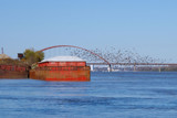 Mighty Mississippi by RickM, Photography->Water gallery