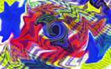 Psyco Lines by Slozguyz, abstract gallery