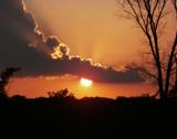 Blaze Orange by tib, photography->sunset/rise gallery