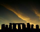 STONEHENGE UK by LANJOCKEY, Photography->Landscape gallery