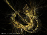 Celestial by risuchan11, Abstract->Fractal gallery