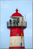 Checking The Lighthouse by corngrowth, photography->lighthouses gallery