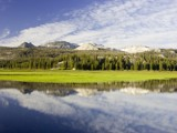 Tuolumne Meadows by Twistedlight, Photography->Mountains gallery