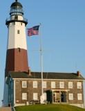 Montauk Point Lighthouse by Zava, photography->lighthouses gallery
