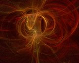 Warm Hearts by ls123, Abstract->Fractal gallery