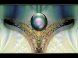 Wings II by nmsmith, Abstract->Fractal gallery