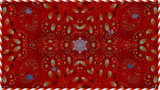 Festive In Red by Joanie, abstract->fractal gallery