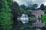 Nellie Dene by biffobear, Photography->Waterfalls gallery