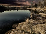 Moody River by snapshooter87, photography->manipulation gallery