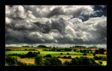 West Acre HDR by JQ, Photography->Skies gallery