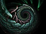 Into the Void by razorjack51, Abstract->Fractal gallery