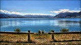 Lake Hawea, NZ by LynEve, photography->landscape gallery