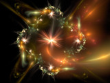 Wish Upon a Star by jswgpb, Abstract->Fractal gallery