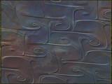Embossed Gnarl by Beesknees, Abstract->Fractal gallery