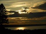 Washington Sunset by pinkheythur, photography->sunset/rise gallery