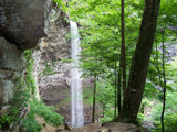 Ozone Falls by geolgynut, Photography->Waterfalls gallery