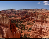 Amazingly Vision At Bryce Canyon by PhotoKandi, Photography->Landscape gallery
