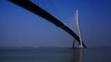 Silver Arrow by coram9, photography->bridges gallery