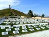 Dumlupınar Cemetery by ventiol, photography->sculpture gallery