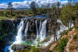 White River Falls by gr8fulted, photography->waterfalls gallery
