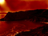 Hell II by isaacp, Contests->Fantasy Landscapes gallery