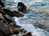 Rocks and Water by Daybreakteacher, photography->water gallery