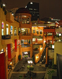 Horton Plaza by tweir, Photography->Architecture gallery