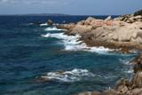 Sardinian coastline 1 by krt, Photography->Shorelines gallery