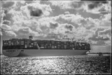 Maritime Perspective In B&W by corngrowth, contests->b/w challenge gallery