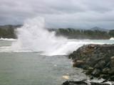 ahukini splash by jeenie11, Photography->Water gallery