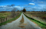 Down The Lane by 0930_23, photography->landscape gallery
