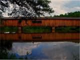 Watson Mill Bridge by G8R, Photography->Bridges gallery