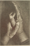 working hands by Shananagins, Illustrations->Traditional gallery