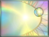 Pastel Lights by nmsmith, abstract gallery