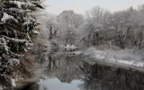 December Snow by Tomeast, Photography->Shorelines gallery