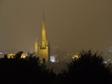 Norwich at night by JQ, Photography->City gallery