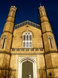 Church of the Holy Trinity 1847 by mesmerized, photography->architecture gallery
