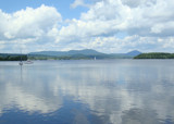 Lake Memphremagog by pantherpsc, Photography->Water gallery
