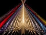 It's Showtime by jswgpb, Abstract->Fractal gallery