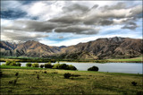 Springtime in the valley by LynEve, photography->landscape gallery