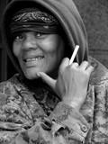 With a Marlboro by CanoeGuru, Photography->People gallery