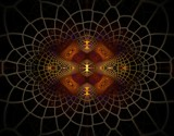 Along Came a Spider by jswgpb, Abstract->Fractal gallery