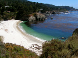 Point Lobos, Ca by scarecrow, Photography->Shorelines gallery